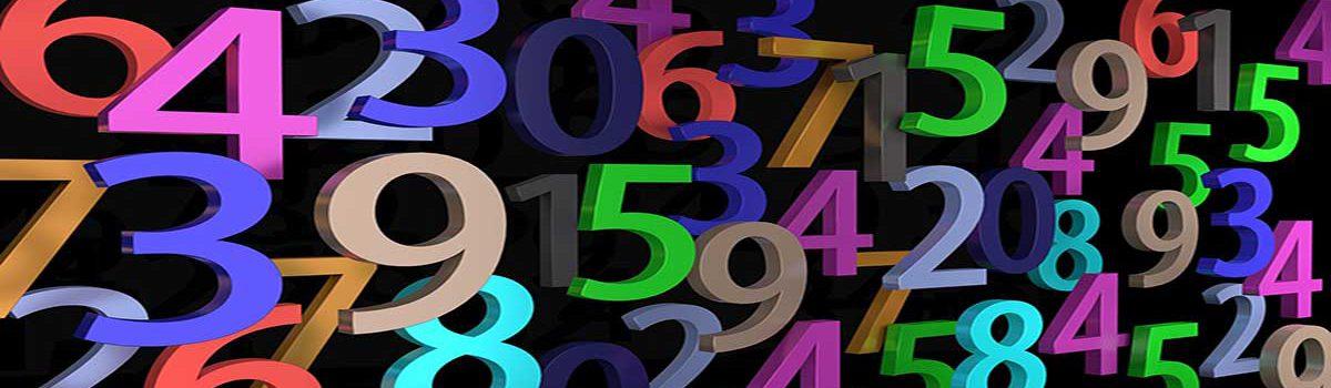 Matematica a inceput cu numerele – Istoria numerelor (inceputurile)