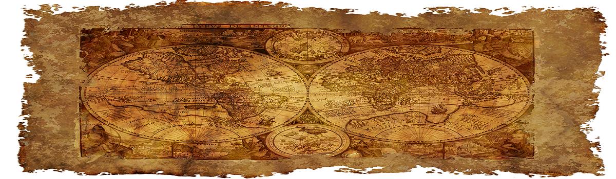 Inventii care au schimbat lumea – Hartile (6200 I.H)