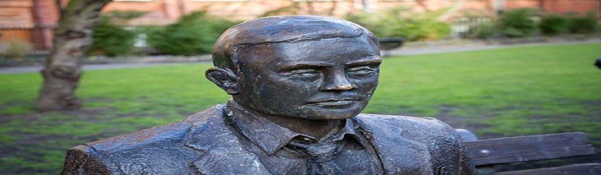 Alan Turing – parintele computerului si a inteligentei artificiale (1912-1954)